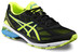 asics GT-1000 5 - Chaussures de running Homme - jaune/noir